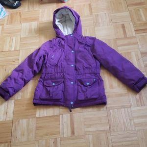 Land's end Girl's winter jacket